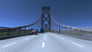 Bayramda Otoyollar ve Köprüler Ücretsiz.