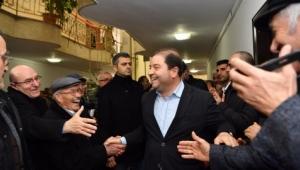 CHP Maltepe Belediyesine DİKKAT !
