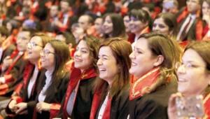 CHP Meclise önerge verdi. Hakim ve savcı sınavları incelensin.