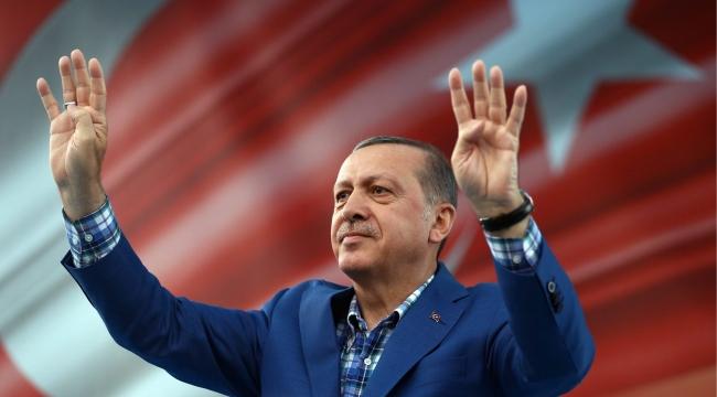 Recep Tayyip Erdoğan'ın Eğitimi nedir?