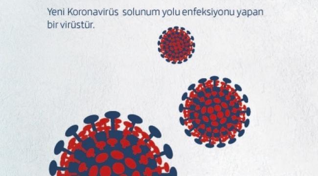 Virüs Tedbirleri Yıllarca Sürecek.