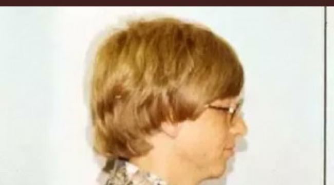 Bill Gates Tutuklanmalıdır.