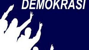 Sizce Demokrasi Nedir ?