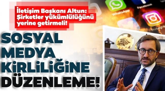 Erdoğan ve Bahçeli Bütün Sosyal Medyayı Kapatmalıdır.