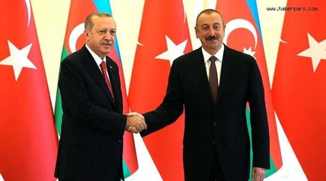 Ermenistan Azerbaycan'a saldırdı...