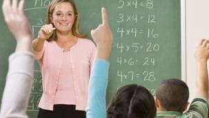 Şimdiki Öğretmenlere Ders Olsun...