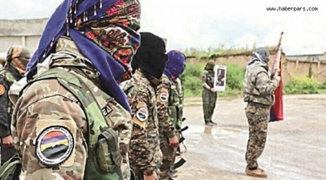 CAN AZERBAYCAN'IMIZI PKK TEHDİT EDİYORMUŞ...