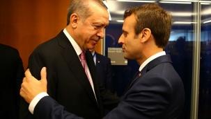 Macron Sadece İslam Düşmanı Değildir.