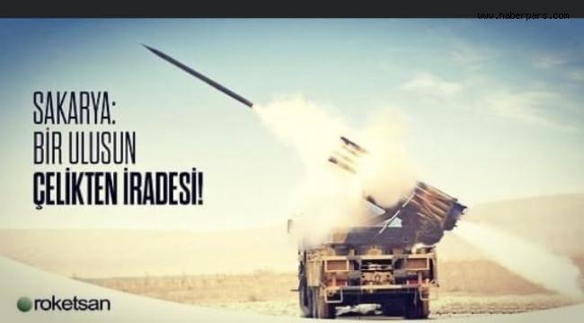 Türk Silahlı Kuvvetleri Savunma Sanayisi İle Bütünleşti.