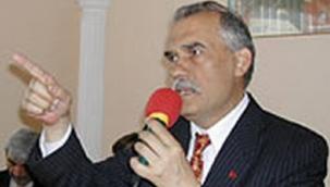 Usta Siyasetçi Ramiz ONGUN MHP Camiası ve DEVA Partilileri Üzdü.