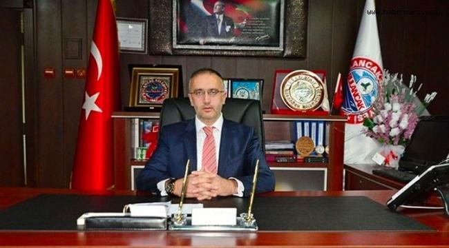AK Partili Belediye Başkanı Silahını Çekip Vurdu.