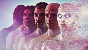 İnsanlık Korkunç Bir Evrim Değişikliği İle Karşı Karşıya.