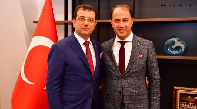 M.Murat Çalık Sözünü Tuttu.