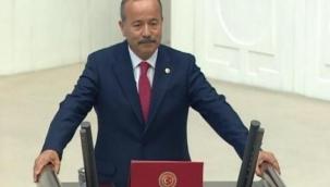 MHP Lİ Taytak'tan Arınç'a Ayar Geldi.