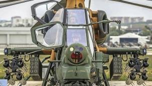 İlk Milli Helikopter Motorumuz TEİ-TS1400...