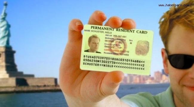 ABD İçin Yeşil Kart Tuzağı...