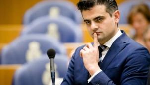 Hollanda Siyasetinde Türk Kökenli Vekilin Rüzgarı Esiyor.