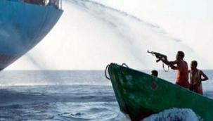 Yine Türk Gemisine Saldırı.
