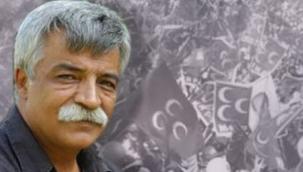 Alparslan TÜRKEŞ Vakfı Ozan Arifi Unutmadı.