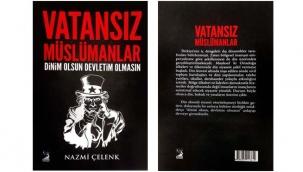 Vatansız Müslümanlar'ın Yazarı ÇELENK'ten İlk Makale.