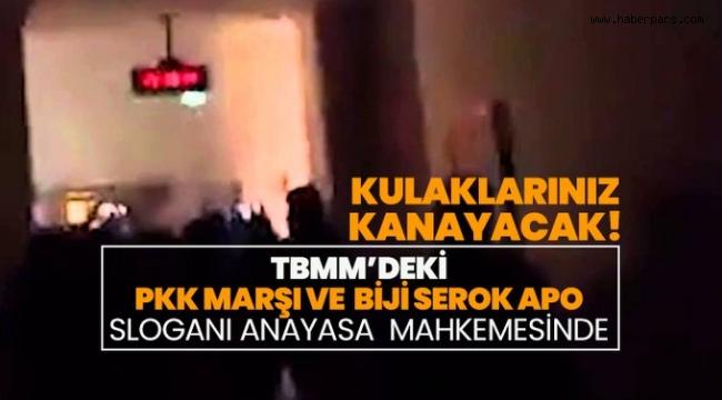 Nihayet HDP İçin Kapatma Adımı Atıldı.