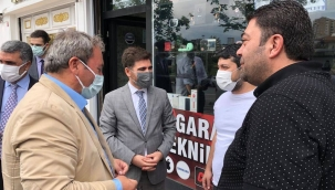 İYİ Parti Seçim Startı Verdi...