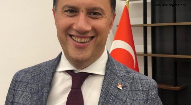 M. Murat Çalık Biraz Etrafına Bakmalıdır...