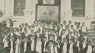 Osmanlıda Eğitim Nasıldı?