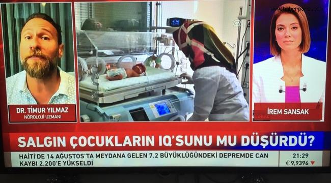 Virüs Yeni Doğan Bebekleri Vurdu-mu?