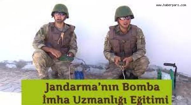 Gençler İçin İdeal Bir Meslek Jandarma...